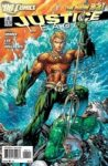 Reseña de Justice League #4