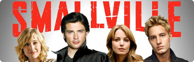 "Smallville 10ª temporada - Un viejo favorito regresa a ""Smallville"""