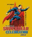 Ayer dio comienzo la 34º edición de Superman Celebration