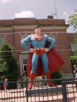 Anunciada la fecha de la Celebración Anual de Superman