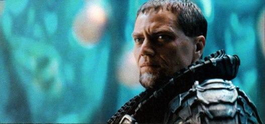 zod - Michael Shannon dice que es una pena lo que le pasó a Zack Snyder