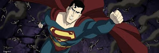 Mundo Superman 3 - Reseña de Superman: Unbound