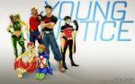 El final de la primera temporada de Young Justice a la venta en DVD