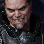 hot toys general zod hombre acero 4 150x150 - Hot Toys revela su figura de Zod de El Hombre de Acero
