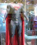 El Hombre de Acero anuncia el Tour de Vestuario del 75 aniversario de Superman
