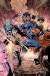 Panel de Superman en la NYCC (contiene spoilers)