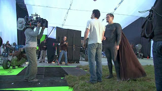 1379953 607391839328284 1989469911 n 1 - Vídeo de detrás de las escenas de El Hombre de Acero: Zod