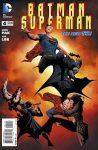 Primer vistazo a Superman/Batman #4