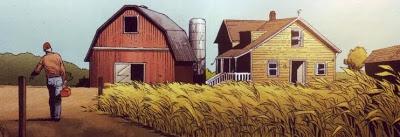 Granja Kent - La granja Kent de Smallville en venta