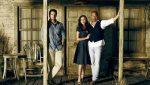 Henry Cavill habla de cómo fue trabajar con Diane Lane y Kevin Costner en El Hombre de Acero