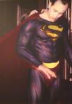 Nicolas Cage dice que WB tuvo miedo de hacer Superman Lives
