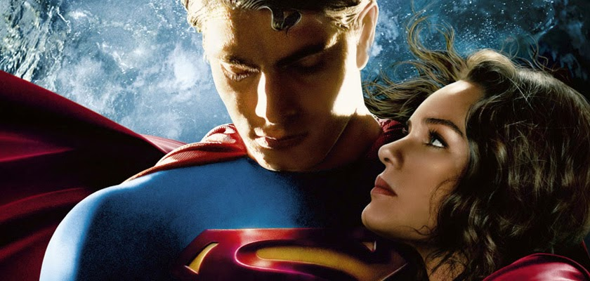 "Superman Returns - Reseña de ""Superman Returns"""