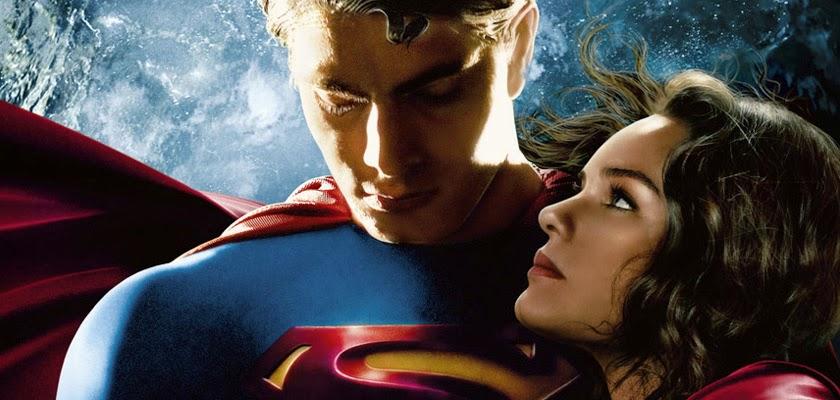 "Superman Returns - Reseña de ""Superman Returns"""