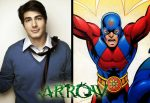 Brandon Routh será The Atom en la 3ª temporada de 'Arrow'