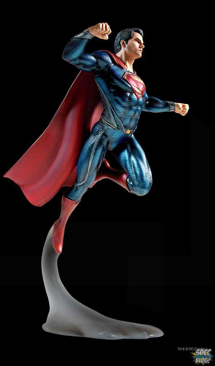 2008 MoS Superman BUILDUP 06.2 LR - Figuras exclusivas de Superman y Zod para la Comic-Con de San Diego este año