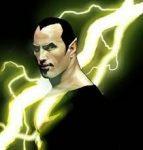 [Universo DC] Dwayne Johnson confirma ser Black Adam y posible proyecto en mente para una serie sobre Supergirl