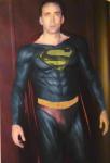 Clark Kent iba a estar yendo a terapia en 'Superman Lives'