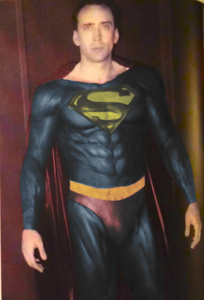 "Superman Lives criticsight imagen nicolas cage 4 1 696x1024 - Reseña de ""Superman Returns"""
