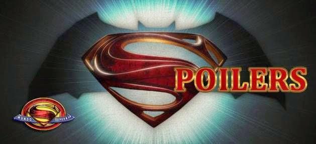 MundoSupermanSpoilers 1 - [RUMORES Y SPOILERS] Detalles sobre el papel de Superman, batalla con un villano y mucho más de 'Batman V Superman'