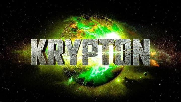 SerieKrypton - Confirmada la serie sobre Krypton
