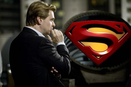 ChristopherNolanhabladecómoelSupermandeDonnerinspiróasuBatmanBegins 1 - Nolan habla del casting de Superman