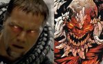 [RUMOR] ¿Podría aparecer Doomsday en 'Batman V Superman'. Tyrese Gibson se deja querer para ser John Stewart