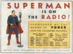 Aniversario del programa de radio de Superman hace 75 años. ¡Puedes escucharlo ahora!