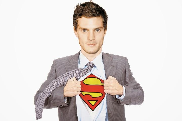 """supermanofsexfiftyshades 1 - Comparando """"Cincuenta Sombras de Grey"""" con """"Superman: La Película"""""""