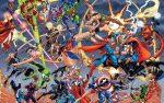 Kevin Tsijihara habla sobre el nuevo Universo DC en el cine