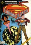[Retro Reseñas] Superman: El Hombre de Acero # 1