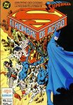 [Retro Reseña] Superman: El Hombre de Acero #3