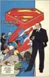 [Retro Reseñas] Superman: El Hombre de Acero #4