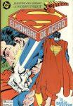 [Retro Reseñas] Superman: El Hombre de Acero #5
