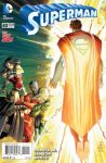 Reseña de Superman #40