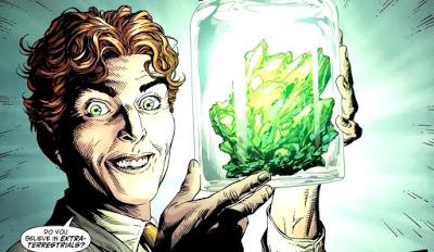 Lex Luthor8 - [Rumor] DC podría estar preparando una película en solitario de Lex Luthor