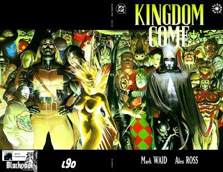 kc 01 00acopia 1 - [Retro Reseñas] Kingdom Come #1