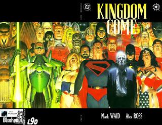 kc 02 00acopia 1 - [Retro Reseñas] Reseña de Kingdom Come #2