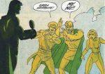 Dan Jurgens: Man of Steel manejó mucho mejor la muerte de Zod que los cómics.