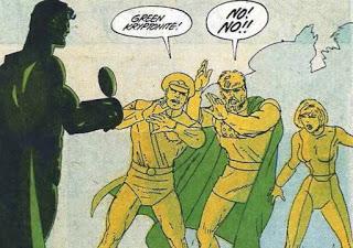 supermankilling 142734 - Dan Jurgens: Man of Steel manejó mucho mejor la muerte de Zod que los cómics.