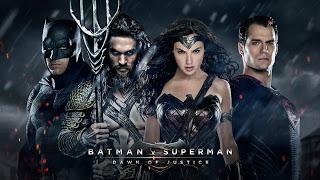 Detalles exclusivos de los concept art de Aquaman, Flash, Green Lantern, Wonder Woman y de la Liga de la Justicia