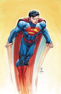 Howard Porter podría dar el relevo definitivamente a John Romita Jr. en 'Superman'