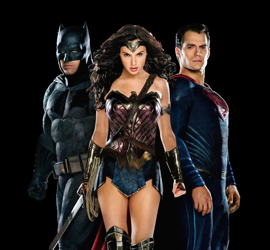 Michael Wilkinson habla sobre los trajes de 'Batman V Superman: El Amanecer de la Justicia'