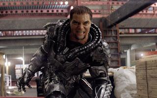 Michael Shannon aclara su papel en 'Batman V Superman: El Amanecer de la Justicia'