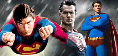 ¿Cuántas veces Superman ha matado o dejado morir a alguien en una película?