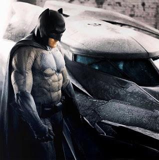 Zack Snyder habla del traje de Batman y de la influencia que Frank Miller ha tenido en el diseño