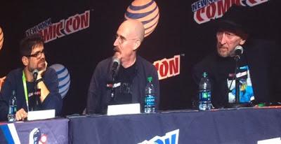Frank Miller dice que 'Batman V Superman' no es una adaptación de 'El Regreso del Caballero Oscuro'