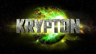 David Goyer dice que la serie 'Krypton' tiene lugar 200 años antes de la película 'El Hombre de Acero'