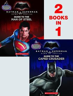"""12314352 935316989851020 6687514595015359009 o - Las guías definitivas de Batman y el Hombre de Acero de """"Batman v Superman: El Amanecer de la Justicia"""""""