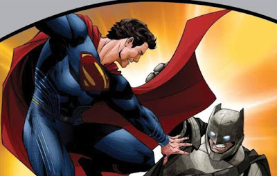 SintC3ADtulo - Más libros de Scholastic de 'Batman V Superman'