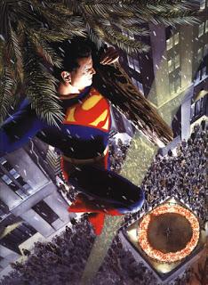 Concurso de Navidad 2015 de Mundo Superman